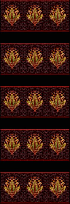 Latest Embroidery Designs For Sale, If U Want Embroidery Designs Plz Contact (Khalid Mahmood, +92-300-9406667)  www.embroiderydesignss.blogspot.com  Design# Ruksa14-B