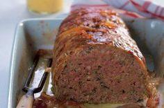 50 nejlepších receptů s mletým masem | Apetitonline.cz Ground Meat Recipes, Beef Recipes, Snack Recipes, Cooking Recipes, Slovak Recipes, Czech Recipes, Slovakian Food, Mince Meat, Best Dinner Recipes