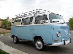 1969 VW Bus For Sale @ Oldbug.com