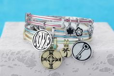 Add color with LOLO Bangles