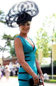 Royal Ascot Hat                                                                                                                                                      More