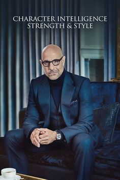 Stanley Tucci, Mature Mens Fashion, Mature Men Style, Men Fashion, Men's Style Icons, Smart Casual Menswear, Dandy Style, Gentlemans Club, Outfits Hombre