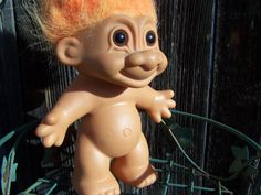 Russ Troll Doll