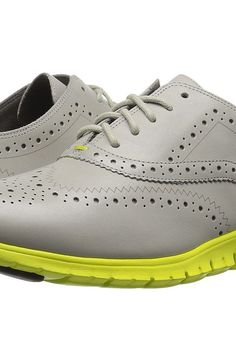 8cfb9f10e1b Cole Haan Zerogrand Wing Oxford (Paloma/Volt) Women's Shoes - Cole Haan,