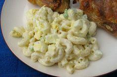 Classic Macaroni Salad Recipe - Food.com