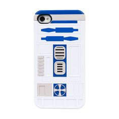 R2-D2 iPhone 4/4S, $29.99, now featured on Fab.