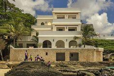 East African Retreats   Forodhani House, Shela Village, Lamu