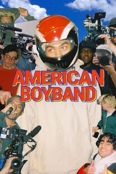 """Watch American Boyband Full Episode HD Streaming Online Free  #AmericanBoyband #tvshow #tvseries (Kevin Abstract wants to be a pop star. Along with his self-proclaimed boy band """"Brockhampton"""" he is on a mission to translate his faithful online following into real world success.) #tv92249"""