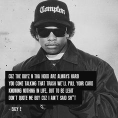 12 Best Straight Outta Compton images | Straight outta