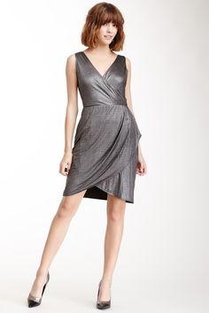 Jack by BB Dakota Davion V-Neck Dress by BB Dakota on @HauteLook