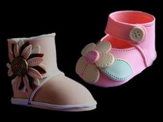 ALL IN ONE BABY SHOE CUTTER & PATTERNS