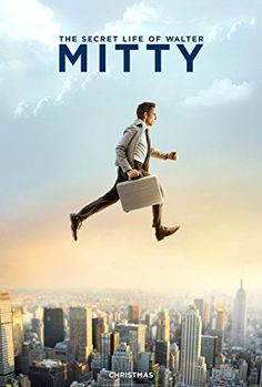 The Secret Life Of Walter Mitty Movie Poster 18'' X 28'' ...