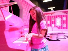 Barbies Dreamhouse now life-size reality in Florida