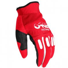 a982b78c10 2014 Oakley Factory Gloves - Red Line Sports Sunglasses