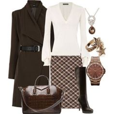 "Fall Outfit"" by kzipp on Polyvore,"