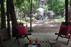 Booking.com: Complexe hôtelier Back of Beyond - Pidurangala , Sigirîya, Sri Lanka - 28 Commentaires clients . Réservez maintenant !