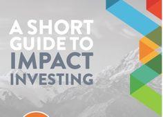 coffeetable.simdif.com Twitter@vilmapresida Impact Investing Demands More than the Money   Justmeans