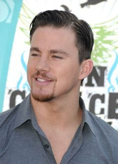 Channing Tatum's beard. The best trimmers are here: http://www.best-beard-trimmer.co.uk