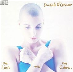 Sinead O'Connor - The Lion & the Cobra (1987)