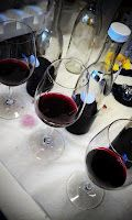 Love pulling samples to taste - 2011 Pinot Noir
