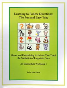 What a great way to help students learn how to follow directions - auditory or in print! You can even get a free sample!