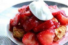 Strawberry Shortcake - Big Whisk