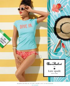 CLM - Photography - Lacey - kate spade summer 2012