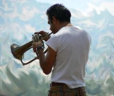 A Berchidda per il Festival Time in Jazz 2012