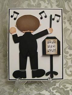 Punch Art Conductor - bjl