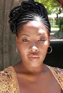 Strange Goddess Braids And Bangs Team Natural Pinterest Goddess Hairstyles For Men Maxibearus