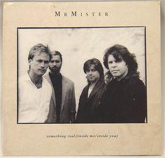 mister MR