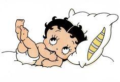 Resultado de imagen para baby betty
