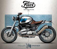 Bikes e Bikes by Daniel Alho / Holographic Hammer