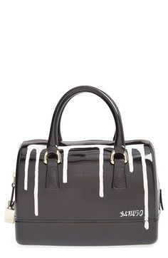 Furla 'Candy - Mini Cookie' Satchel available at #Nordstrom