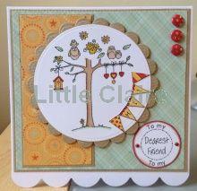 Little Claire Designs