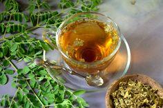 5 Ways To Make Moringa Tea + Benefits