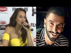 CHECKOUT What Sonakshi Sinha said about Ranveer Singh's performance in Bajirao Mastani.
