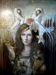 (8) Sophie Wilkins Arts