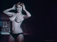 Candy Barr (1935 - 2005)