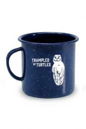Owl Camping Mug
