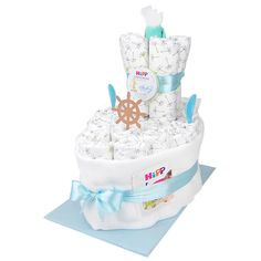 Baby Shower Diapers, Baby Shower Gifts, Baby Gifts, Baby Party, Presents, Children, Cake, Crafts, Niklas