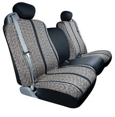 Saddleman Custom Made Front Bench / Backrest Seat Cover - Saddle Blanket Fabric (Black) Jeep Seat Covers, Golf Cart Seat Covers, Bucket Seat Covers, Bench Seat Covers, Car Covers, Dodge Accessories, Innovation Models, Princess Car, Automatic Pool Cover