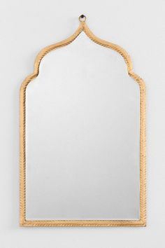 Urban Outfitters - Taj Wall Mirror Mirrors Urban Outfitters, Middle Eastern Decor, Room Accessories, House Rooms, Dream Rooms, Home Accents, Accent Decor, Metallica, My Dream Home