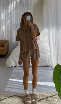 Keep Dreaming, Yes, Coco Chanel, Lounge Wear, Good Morning, Blonde Hair, Thats Not My, Summer Outfits, Cozy