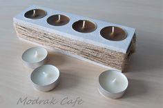 wabi sabi, świecznik, Wabi Sabi, Concrete, Pottery, Glass, Ceramica, Drinkware, Pottery Marks, Corning Glass, Ceramic Pottery