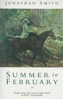 Summer in February. The story of Sir Alfred Munnings brief marriage to Florence Carter-Wood. Gives an interesting glimpse into life in the Lamorna Cornwall arts colony in the early 20th century. (Munnings was the president of the Royal Academy immediately following WW2.)
