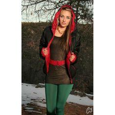Snobbish Reversible Hoodie Jacket www.danigclothing.com