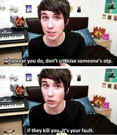 | danisnotonfire quote |