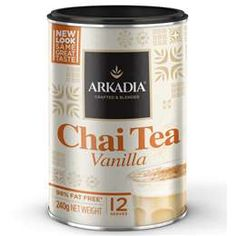 arkadia chai - Woolworths Online