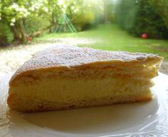 galette noeuxoise (la tropézienne de ch'Nord/Pas-de-Calais)